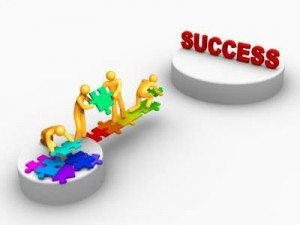 Internet marketing process for successful execution