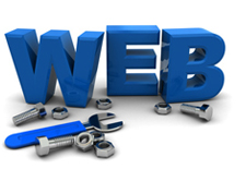 New Dimensions in Web Design & Development