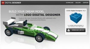 Lego-Digital-Designer